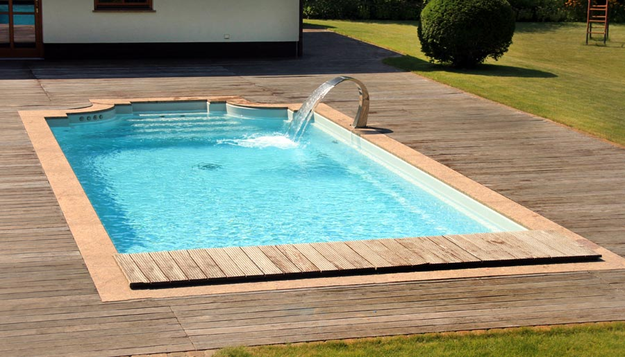 Gfk Pool Klein. Awesome Schwimmbad U With Gfk Pool Klein. Sehen Sie ...